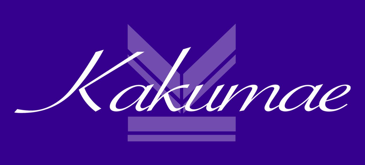 Kakumae